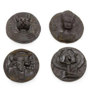 Egyptian Coins Hybrid Hash
