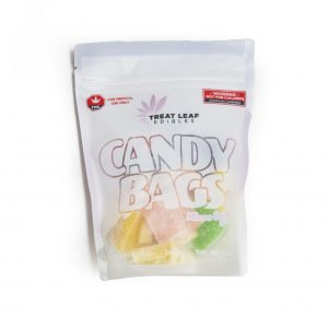 Buy Treat Leaf Edibles Candy Bags Micro Dose 5mg Online (36-Pack Gummy)