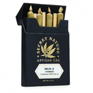 Buy Delta 8 THC Pre-Rolled Joints Online