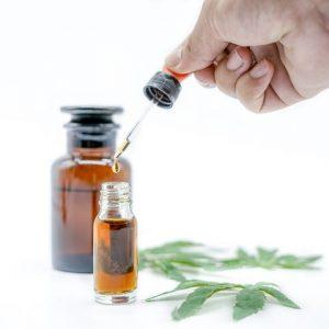 THC & CBD Cannabis Oil USA